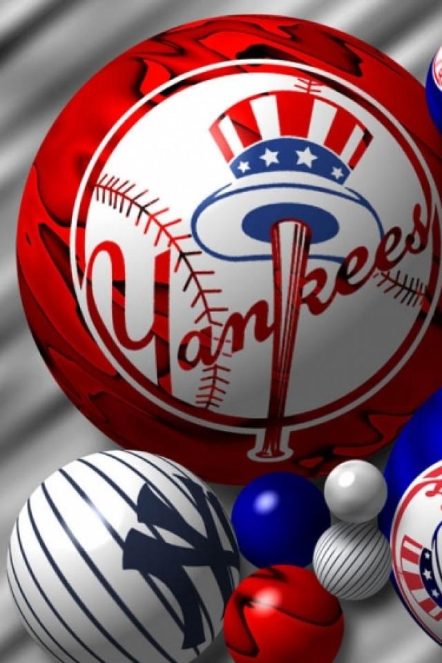 Yankees Iphone Wallpaper Retina Yankees iPhone Wallpap...