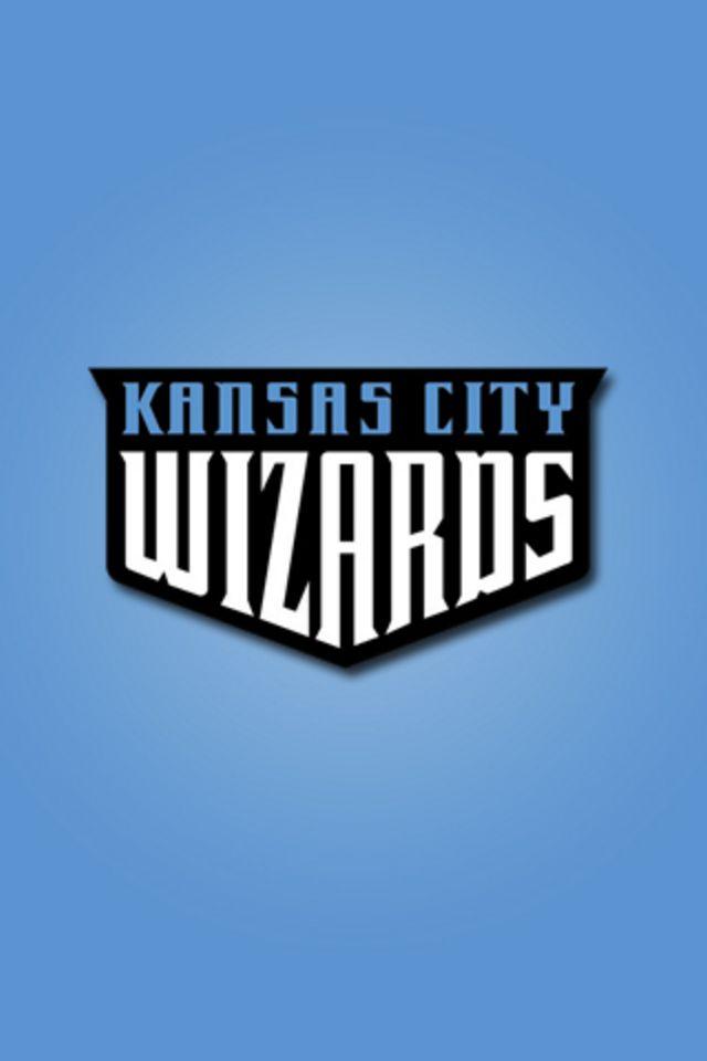 Kansas City Wizards iPhone Wallpaper HD 640x960