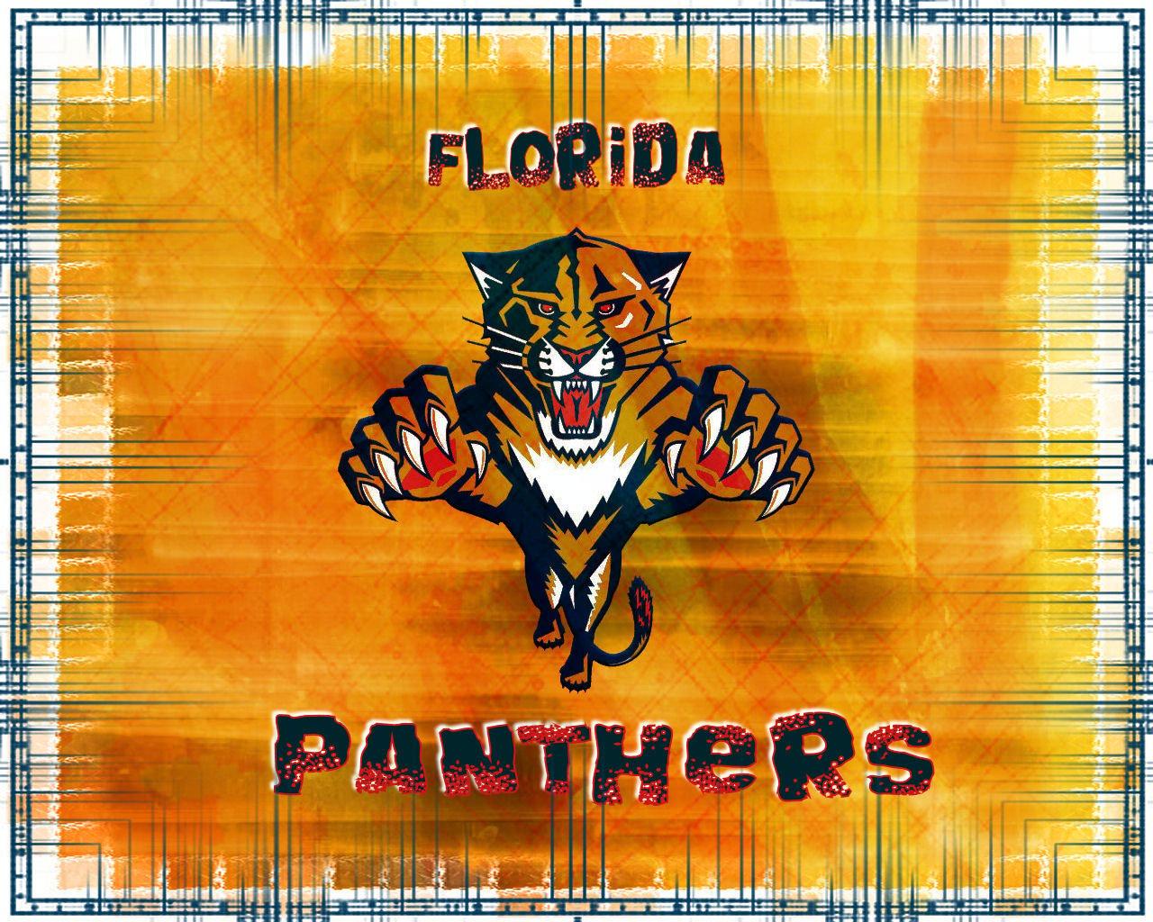 NHL Wallpapers   Florida Panthers wallpaper 1280x1024