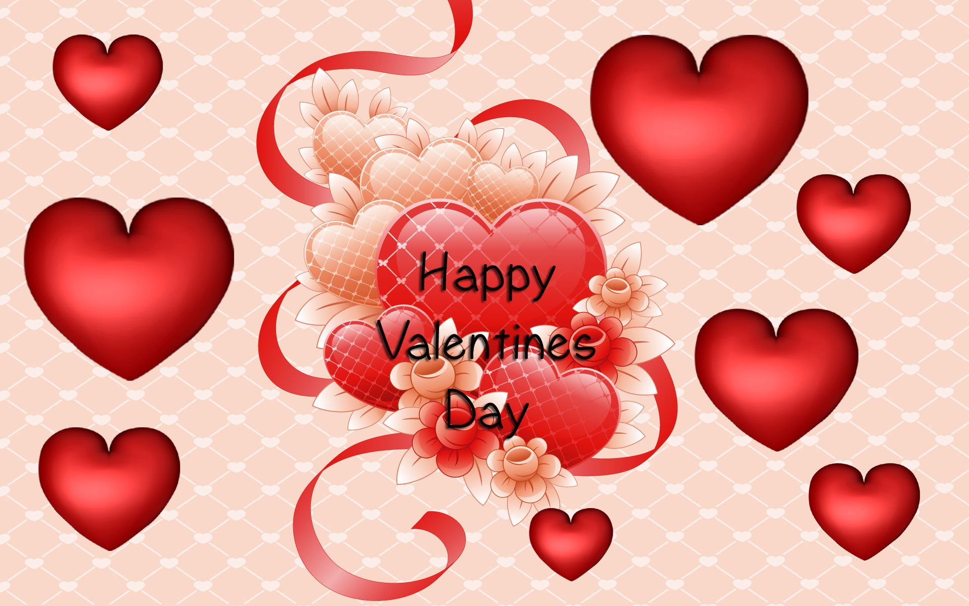 Beautiful and Romantic Valentines Day HD Wallpapers 24 1920x1200