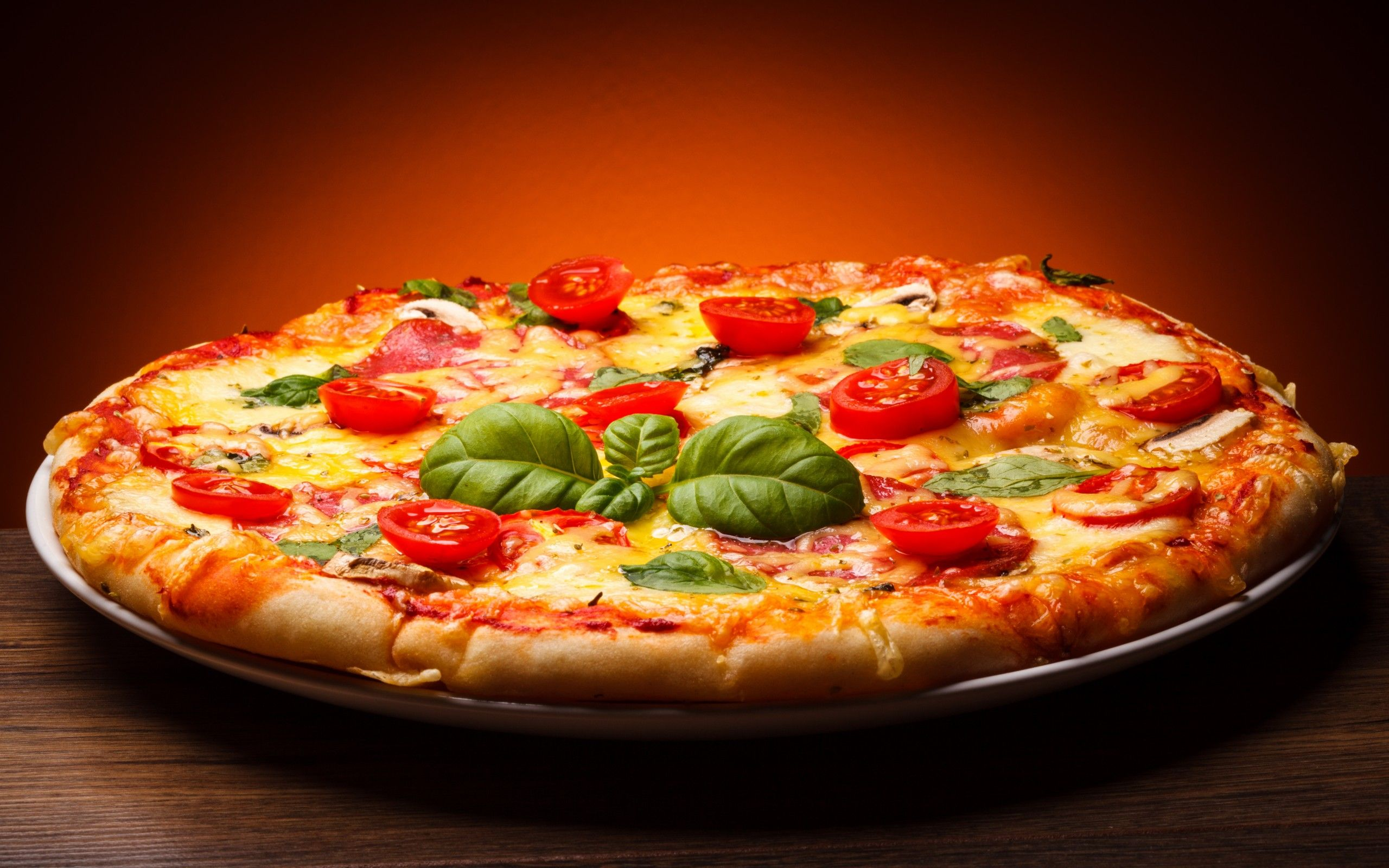 Pin by lubo lubo on Fruits Candy Drinks Good pizza Pizza 2560x1600