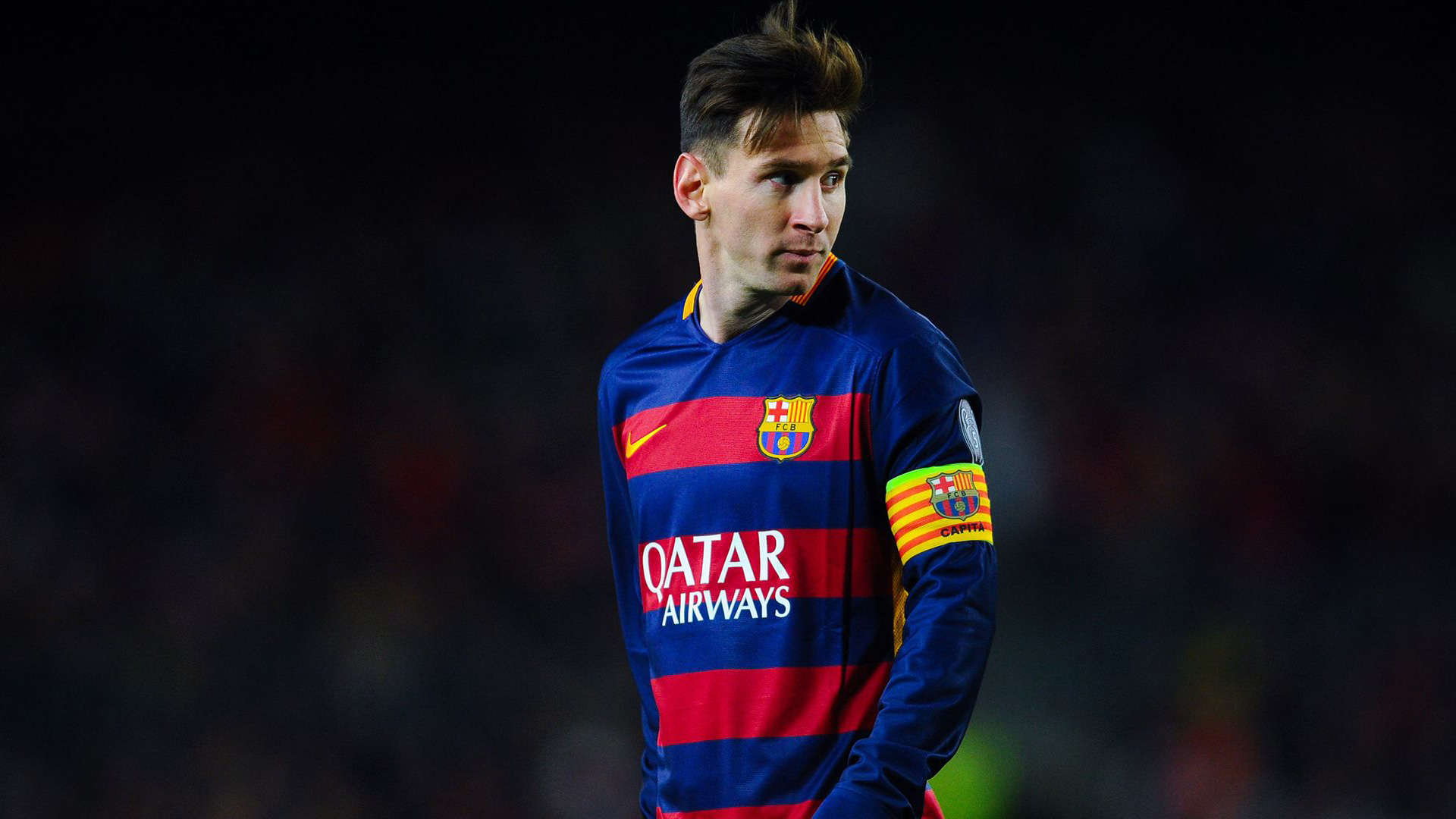 Tags 2016 Lionel Messi Football Leo Messi Lionel Messi Male 1920x1080