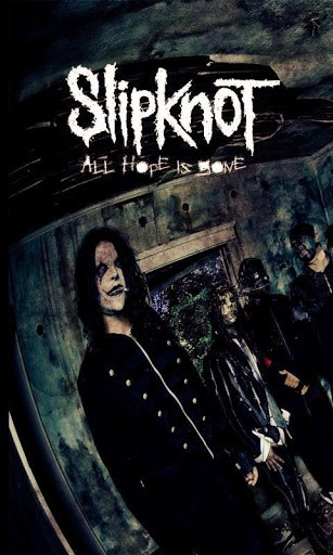 Slipknot Wallpapers and Theme Application 307x512