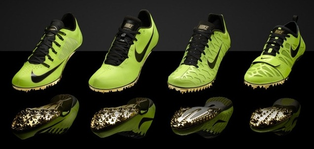 Nike Track And Field Wallpaper Finally the field shoes nike 636x302