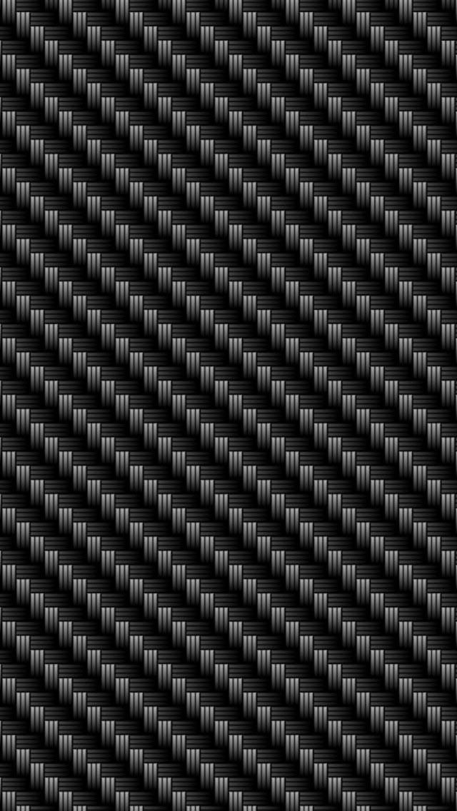 Carbon Fiber IPhone Wallpaper Smartphones Wallpaper 640x1136