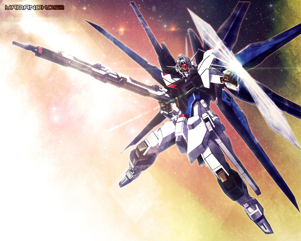 Mobile Suit Gundam Wallpaper by Yamanoko on deviantART 1000x800