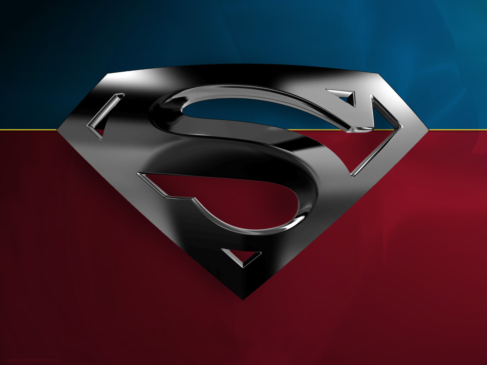 Superman Desktop Wallpaper 1280 x 1024 and more 1600x1200