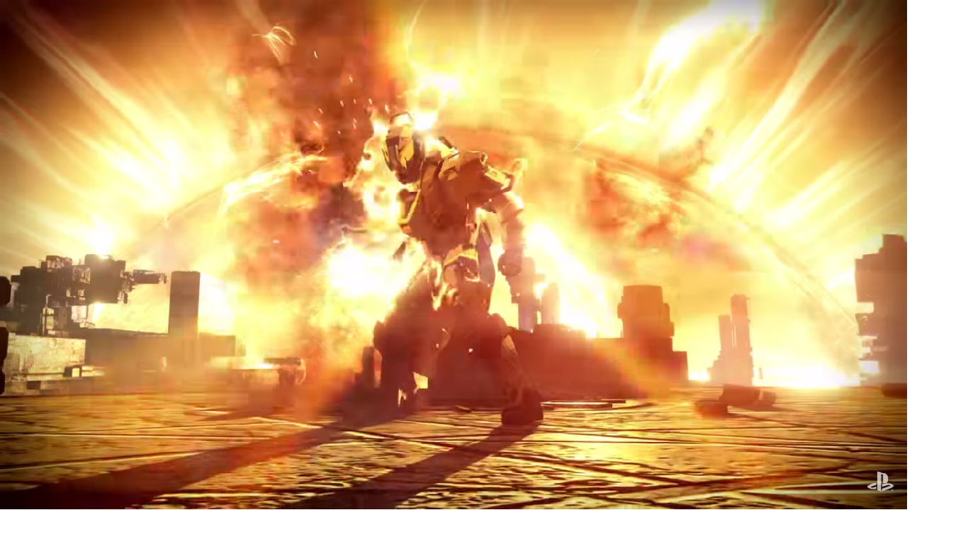 E3 2015 Destiny The Taken King Gets A Release Date 1366x768