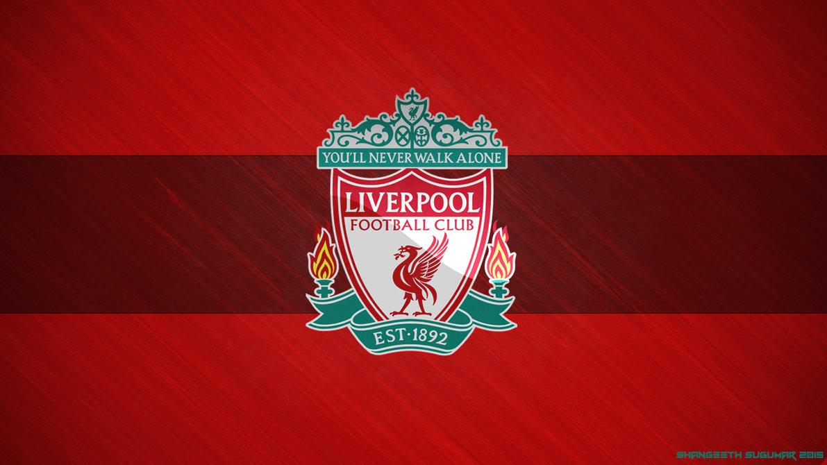 Liverpool FC 2015 Wallpaper   By Shangeeth Sugumar by 1191x670