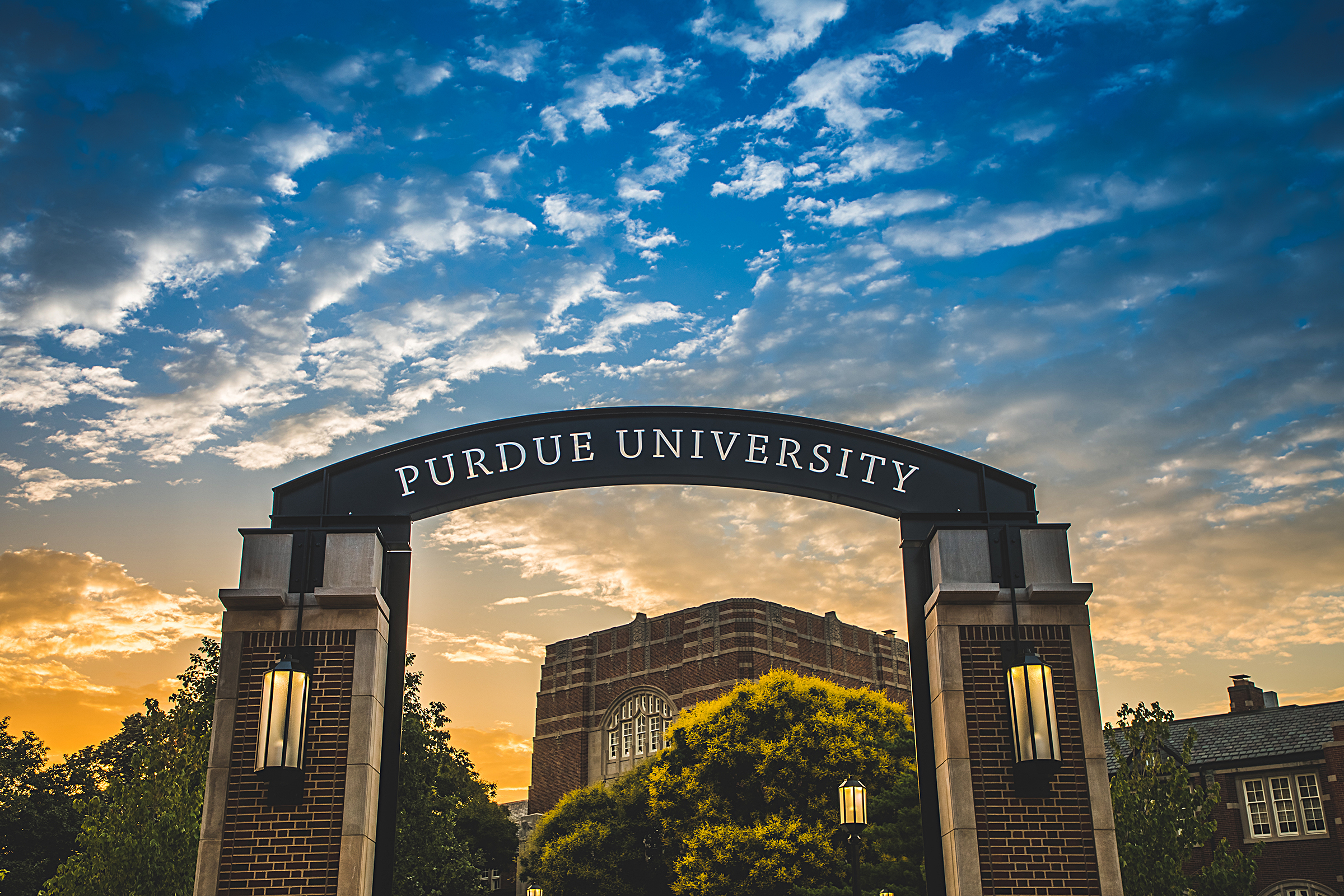 Purdue University to participate in NSF funded engineering 2400x1600
