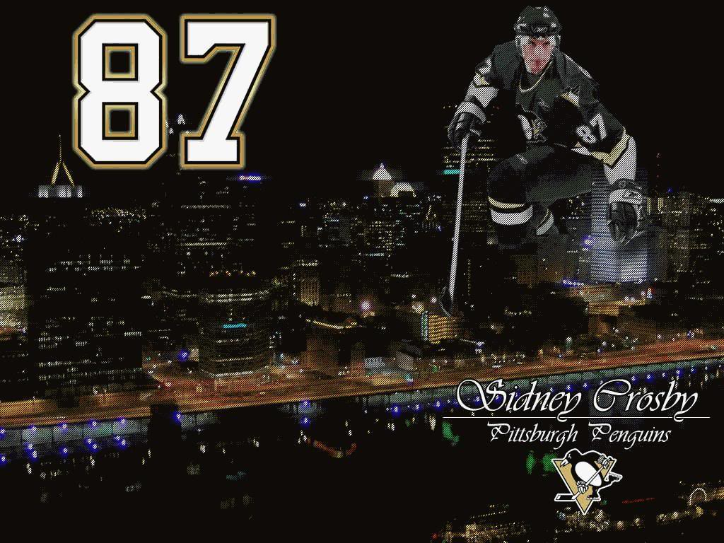 sidney crosby wallpaper nhl - photo #33