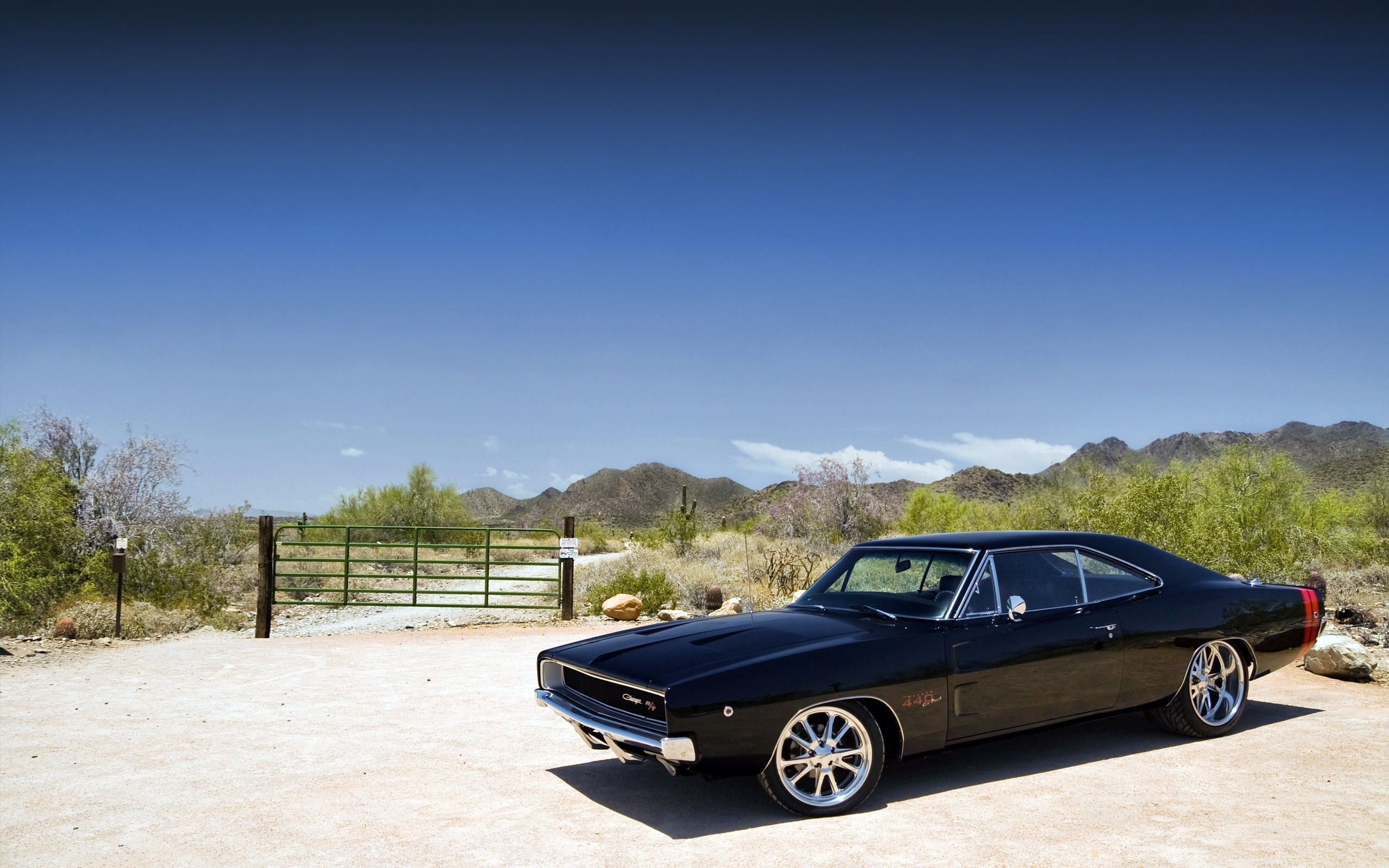 Wallpaper Dodge charger rt Dodge charger dodge muscle car desktop 2560x1600