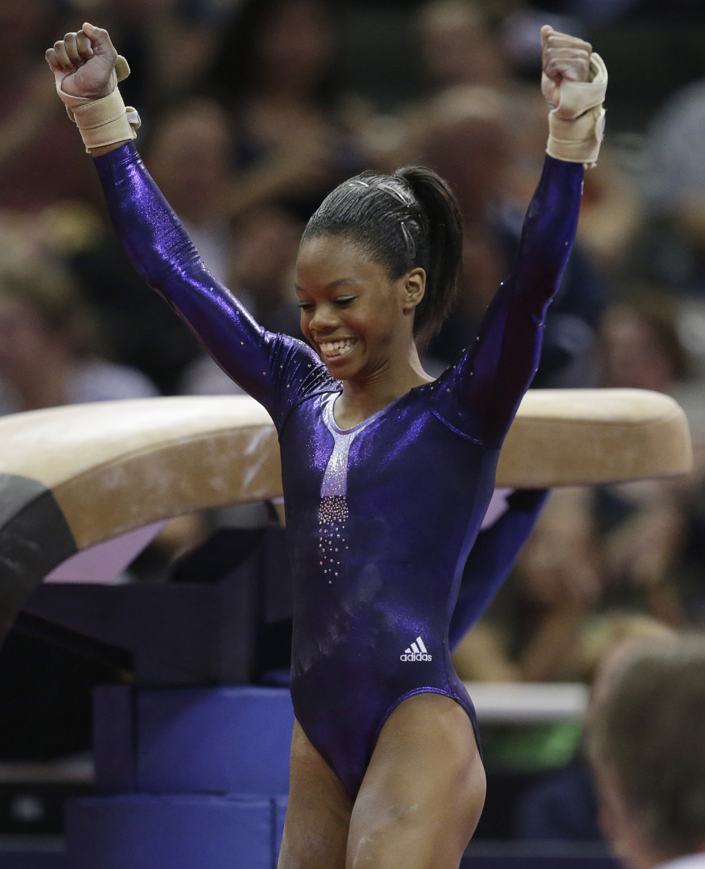 Cocoa Popps Gabby Douglas Helps USA Gymnastics Team Get 1024x1262