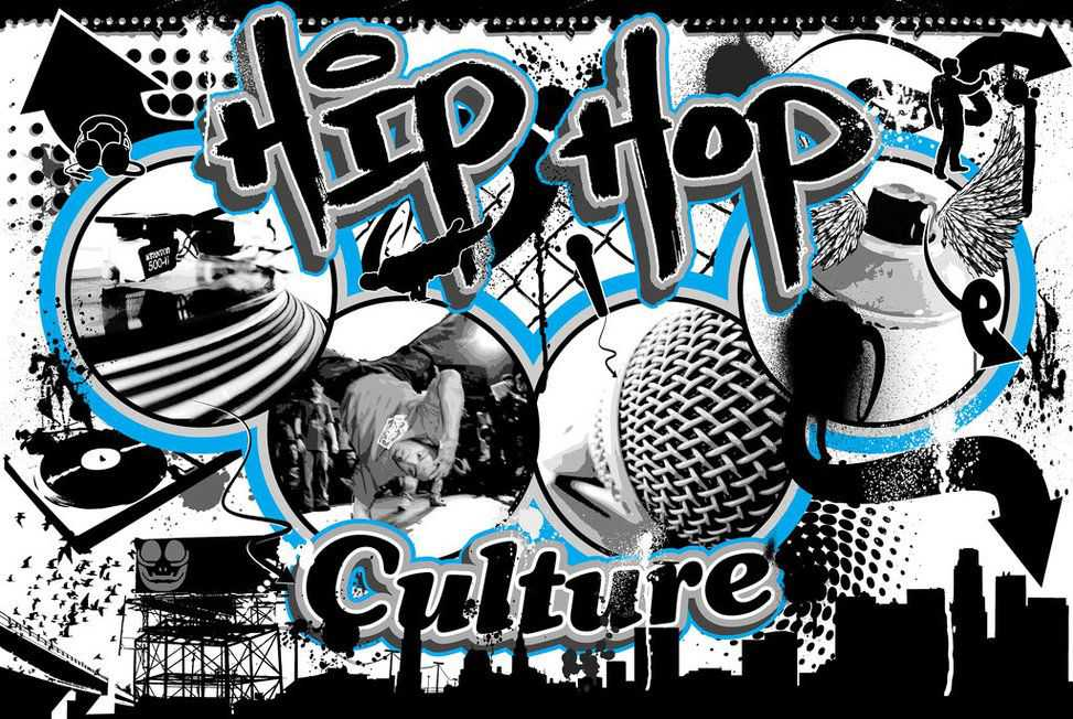 hip hop influence Essay on the influence of rap and hip-hop on music and pop culture - music is one of the most powerful and influential language which to many people in many cultures view as an important part in their way of life.