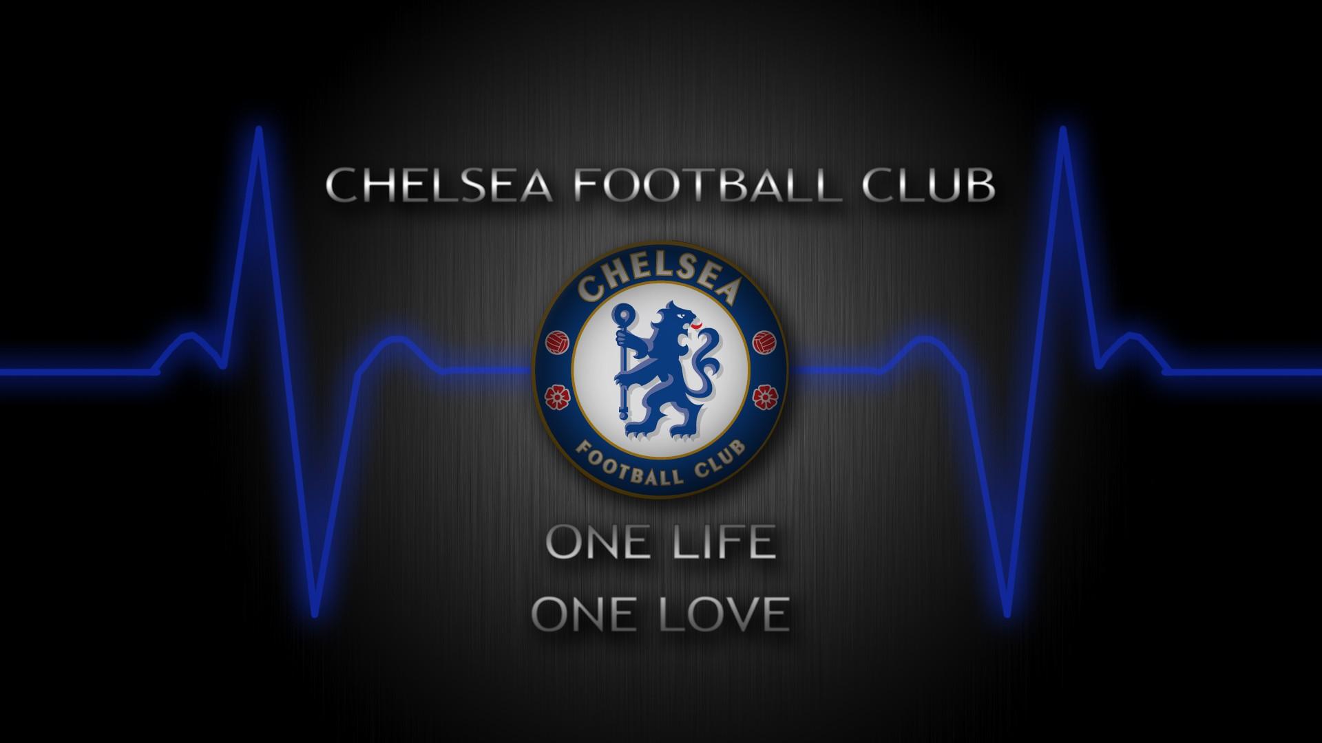 Chelsea FC Wallpaper 6905081 1920x1080
