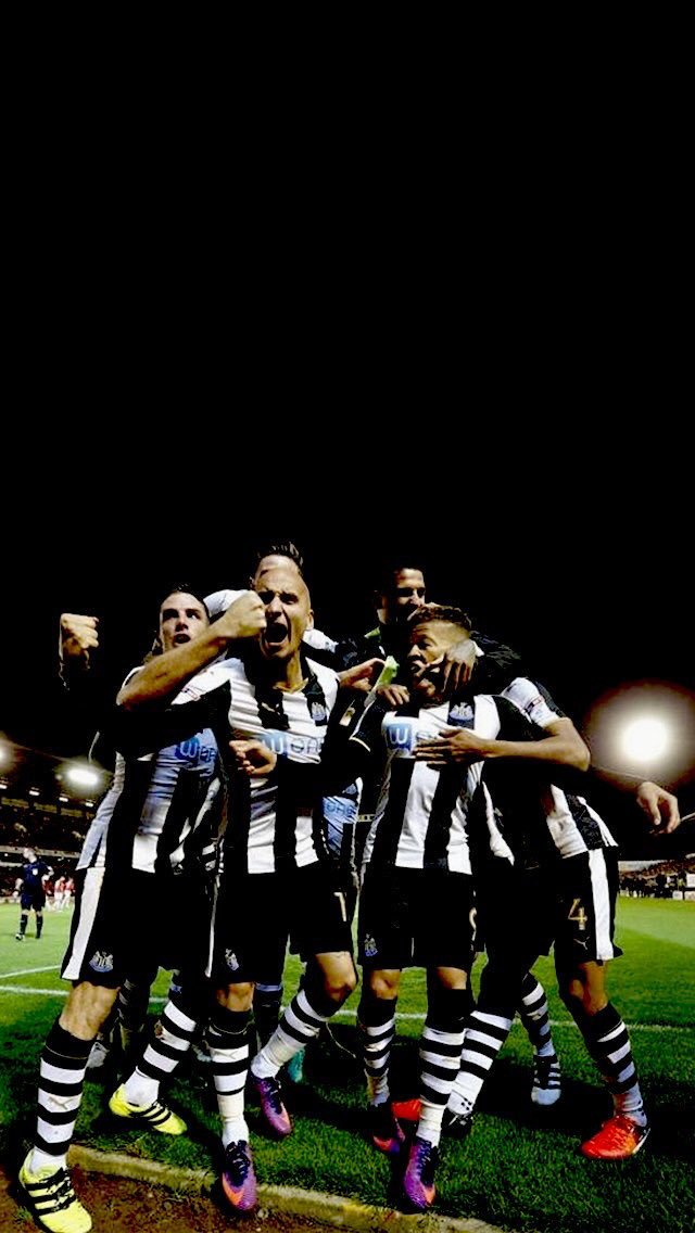 NUFC Gallowgate on Twitter NUFC phone wallpapers [3] 640x1136