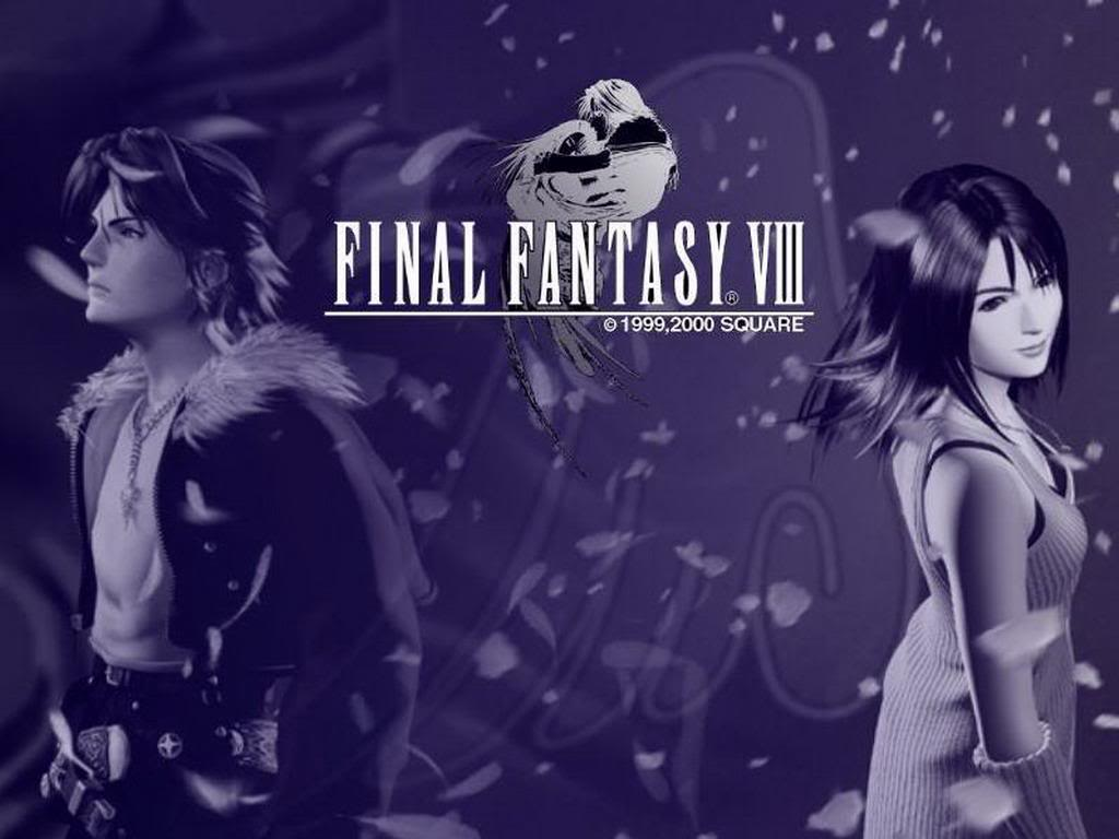 Final Fantasy 8 Wallpapers wallpaper Final Fantasy 8 Wallpapers hd 1024x768
