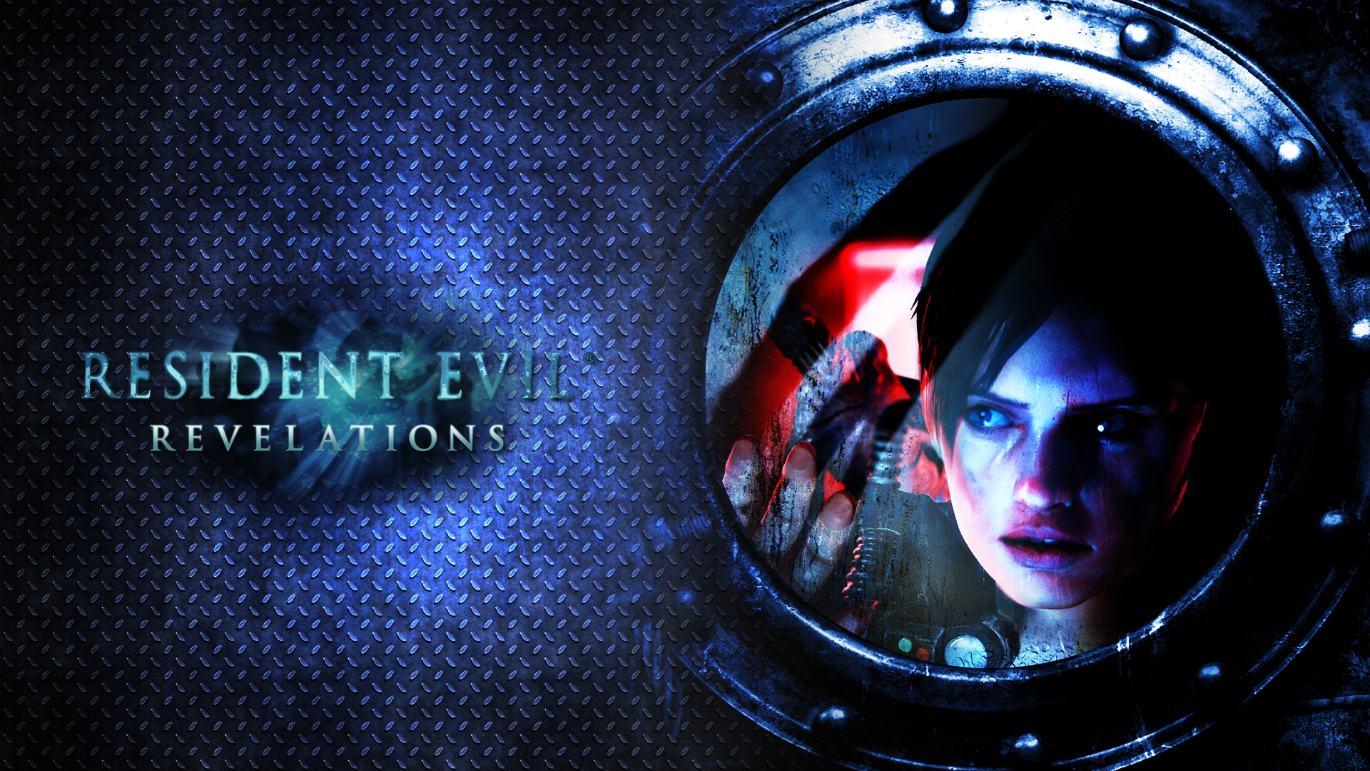 Resident Evil Revelations Wallpaper Wallpapersafari