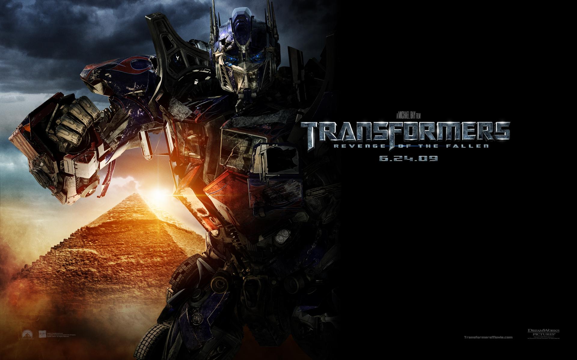 Transformers 2   Transformers 2 Wallpaper 34562982 1920x1200