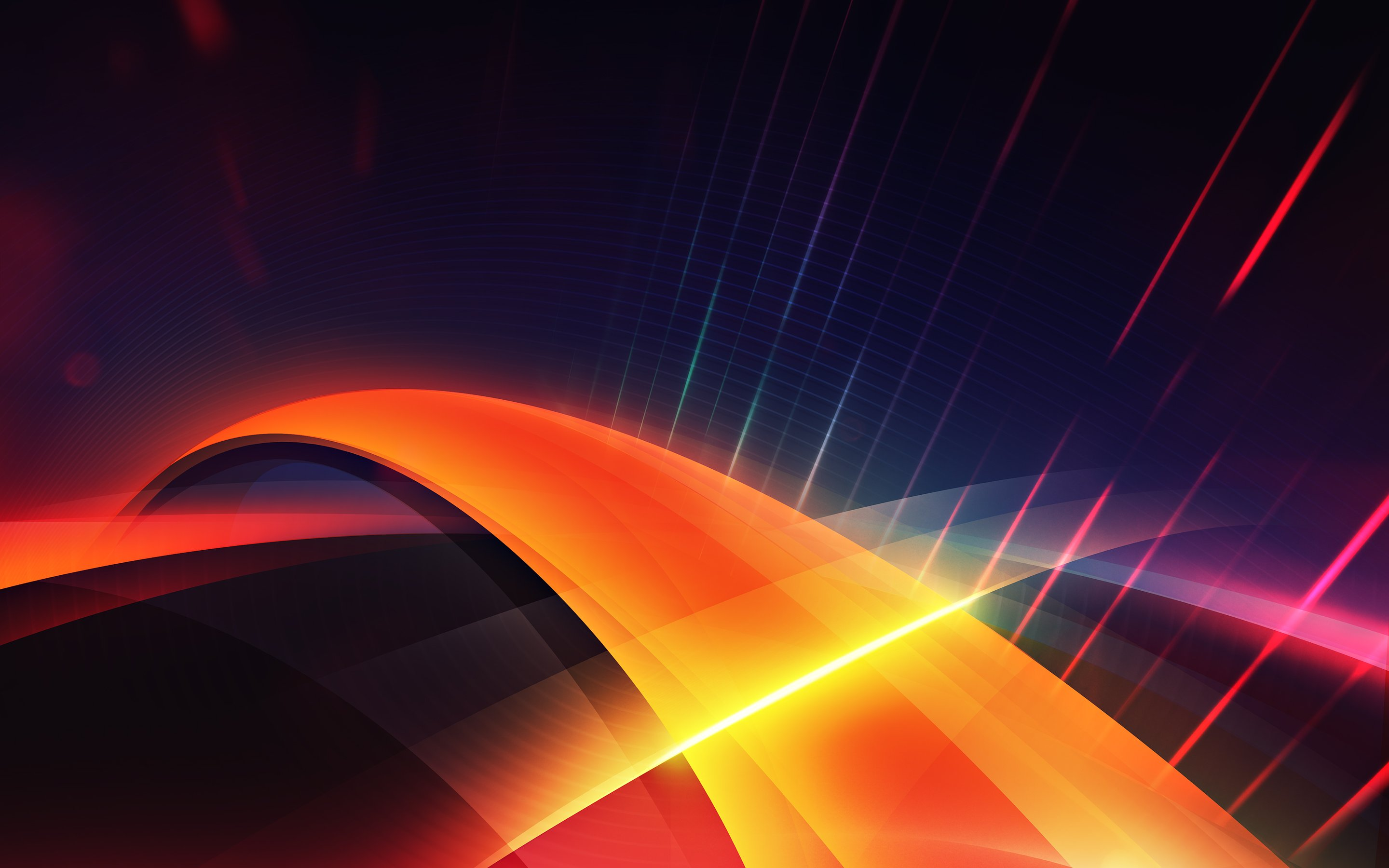Digital Layers Wallpapers HD Wallpapers 2880x1800