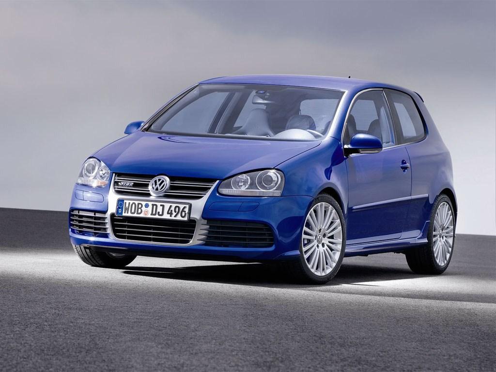 2015 Volkswagen Golf R 1080p Wallpapers 1024x768