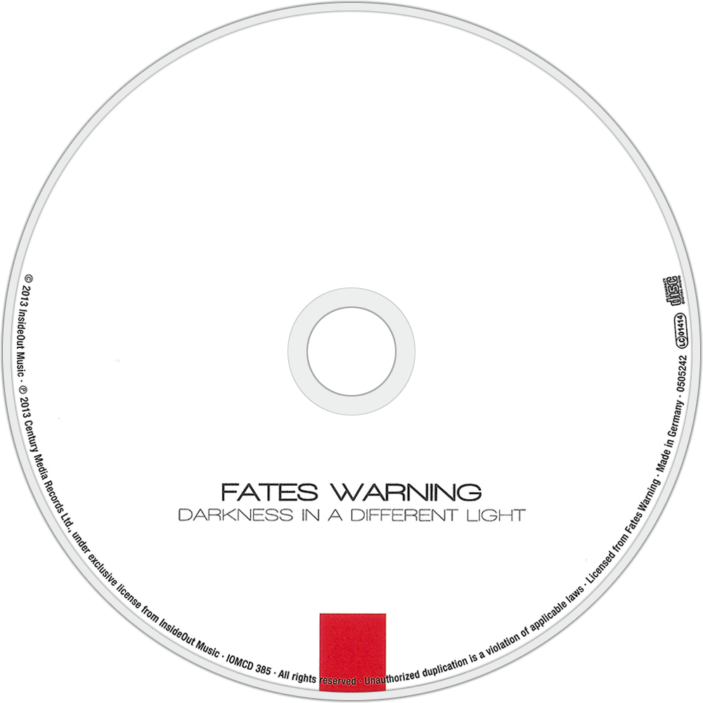 Free Download Fates Warning Darkness In A Different Light Cd Disc Image 1000x1000 For Your Desktop Mobile Tablet Explore 50 Fates Warning Wallpaper Fates Warning Wallpaper Warning Wallpaper Warning Signs Wallpaper