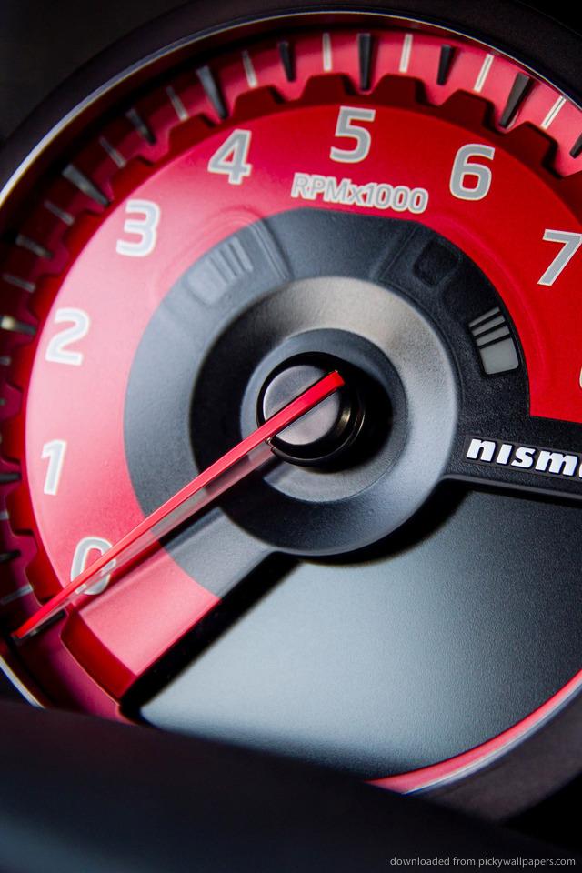 Nissan Gt R Nismo Wallpaper iPhone Nissan GT R Nismo EU Spec 640x960