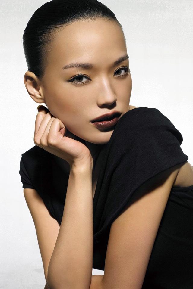 Foto de Shu Qi - Poster Shu Qi - AdoroCinema