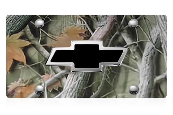 Go Back Gallery For Camo Chevy Logo Wallpaper 600x400
