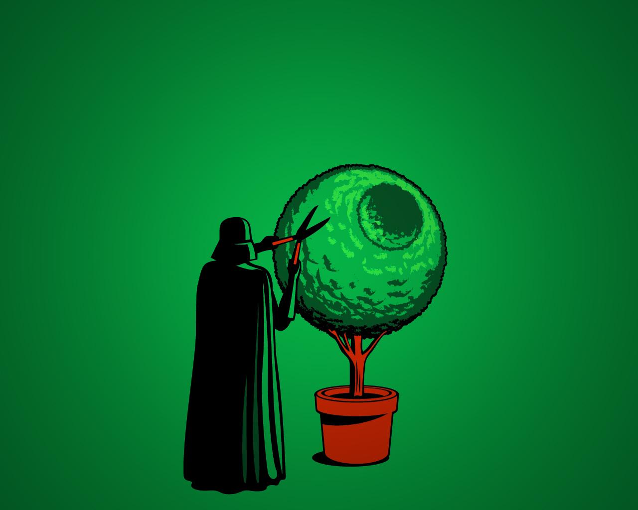 Free Download Star Wars Christmas Star Wars 2911910 1280 1024