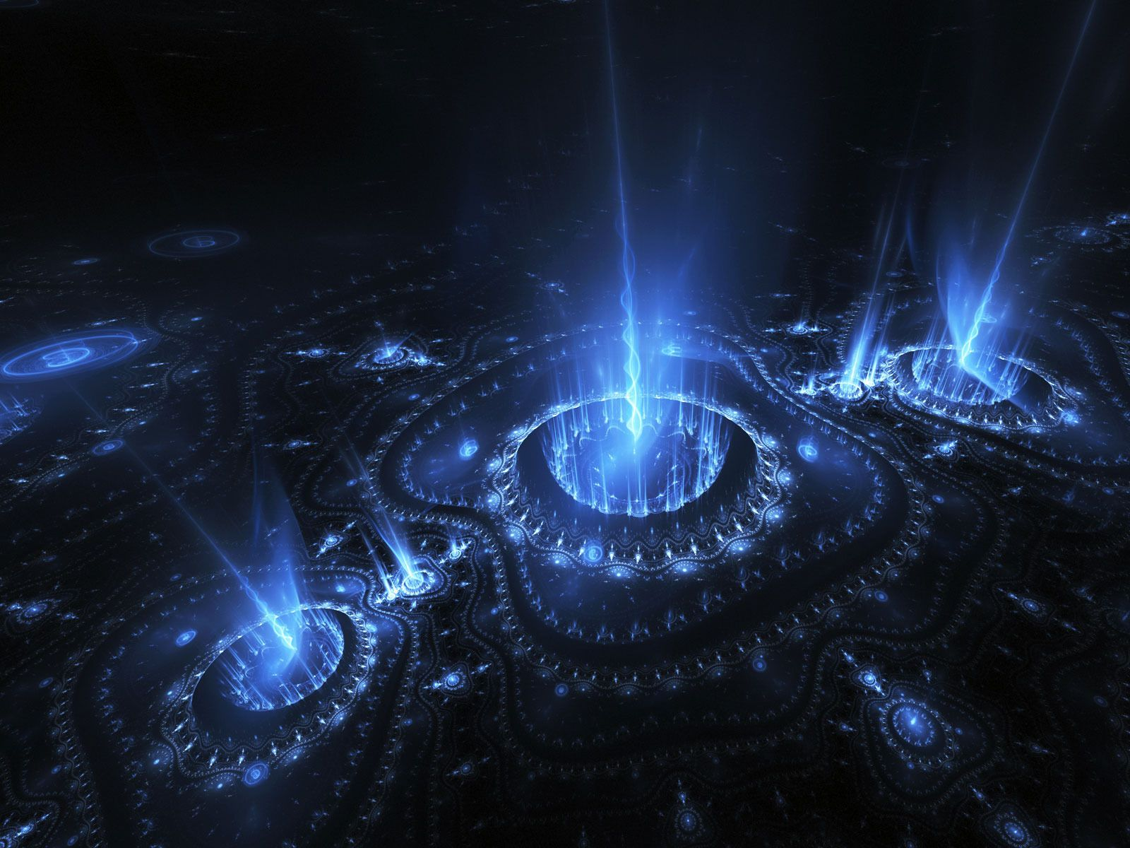 3d Space Background Wallpaper: 3D Space Background Wallpaper