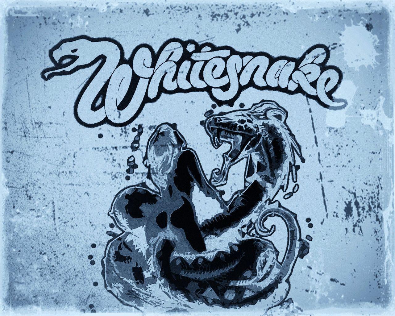 Whitesnake Wallpapers 1280x1024
