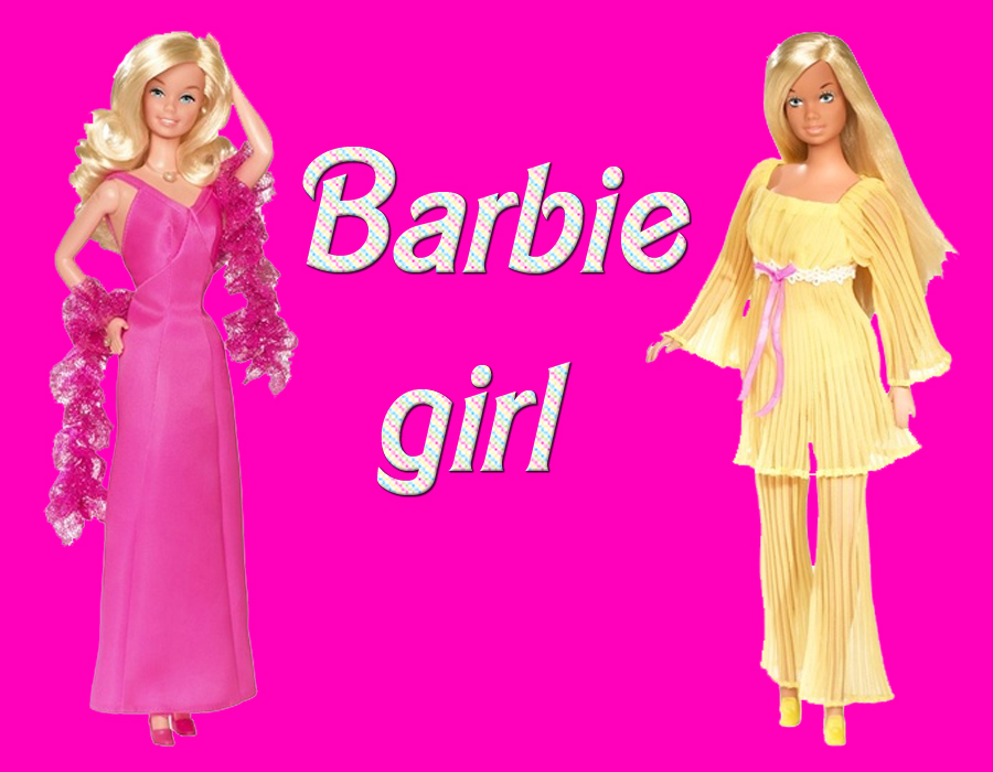 Barbie Screensavers Wallpapers
