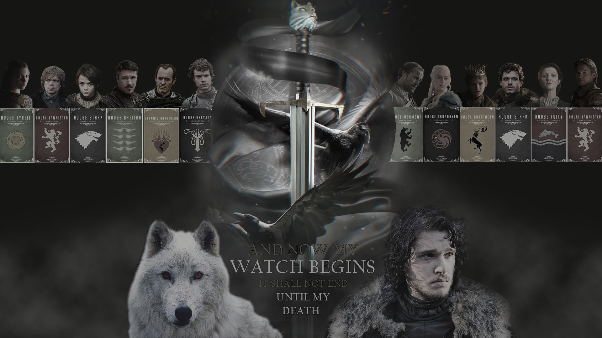 Download Game Of Thrones Season 3 Movie Wallpaper pictures in high 1920x1080