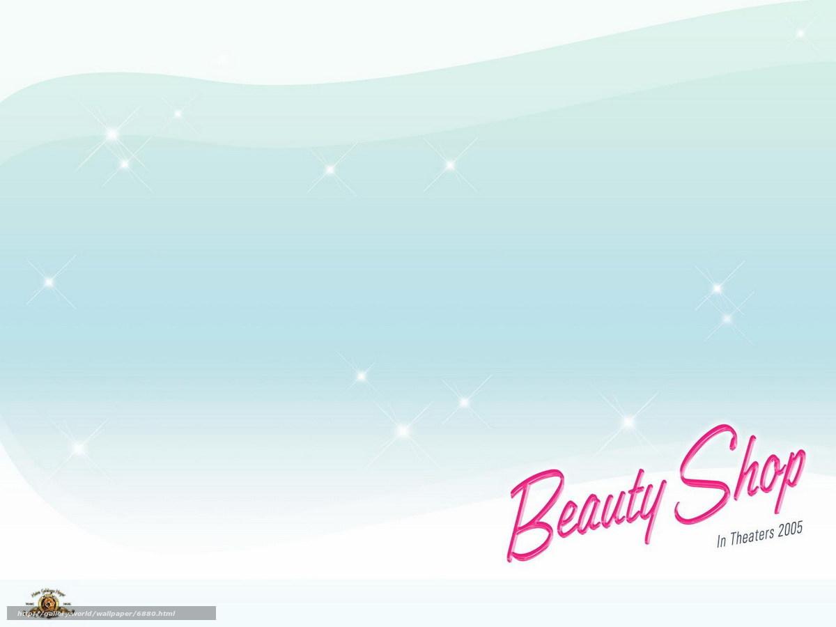 Beauty Salon Wallpaper 1200x900