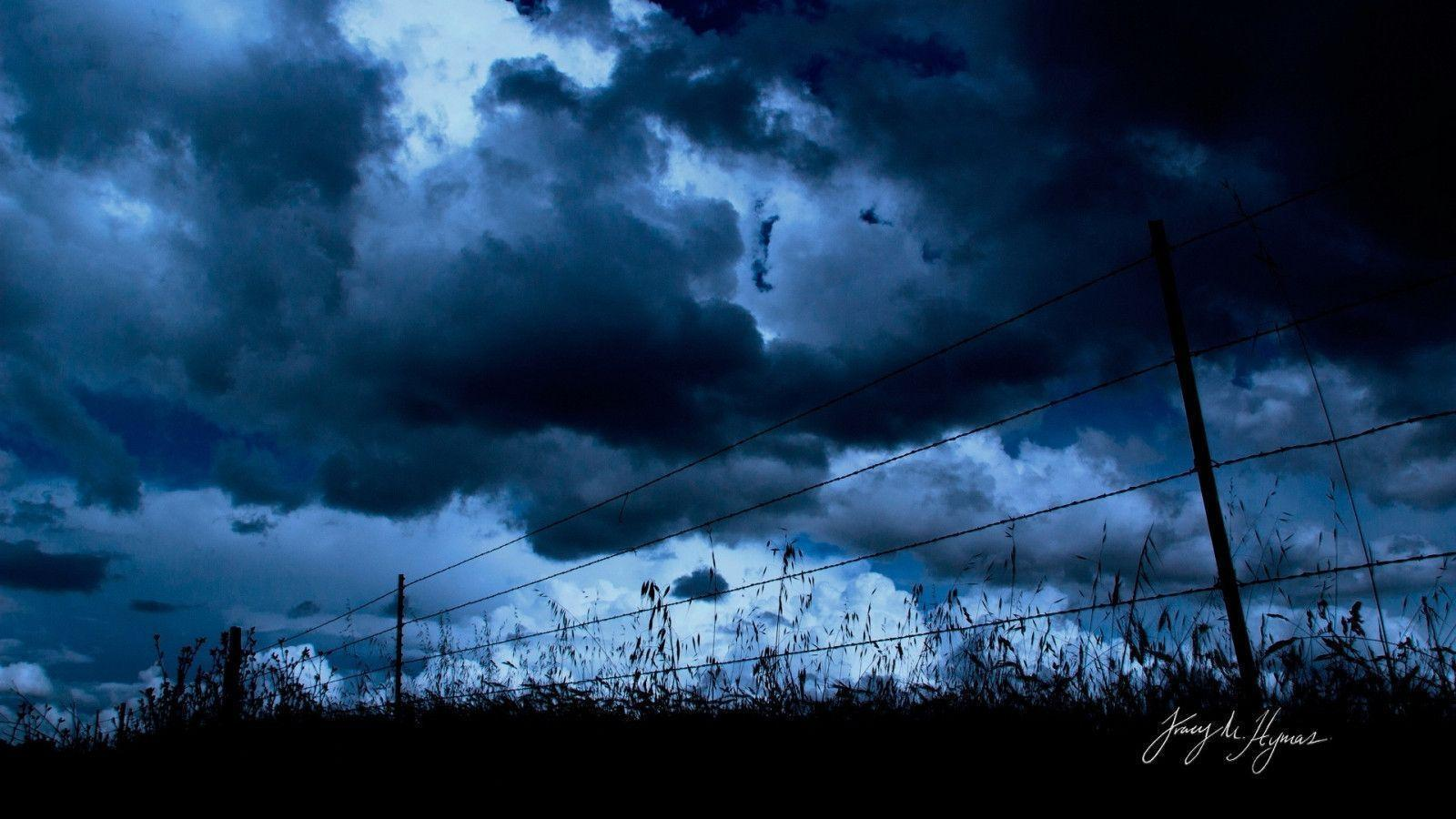 Dark Sky Wallpapers 1600x900