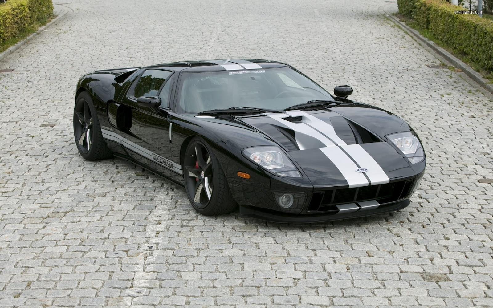 Cars HD Ford Gt HD Wallpapers 1600x1000