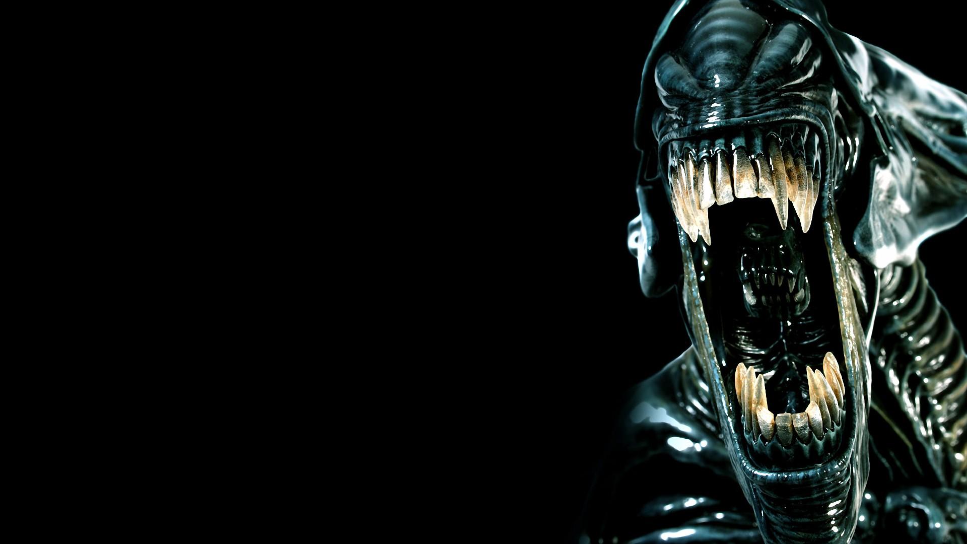 Alien Queen Wallpaper 1920x1080 Alien Queen Aliens 1920x1080