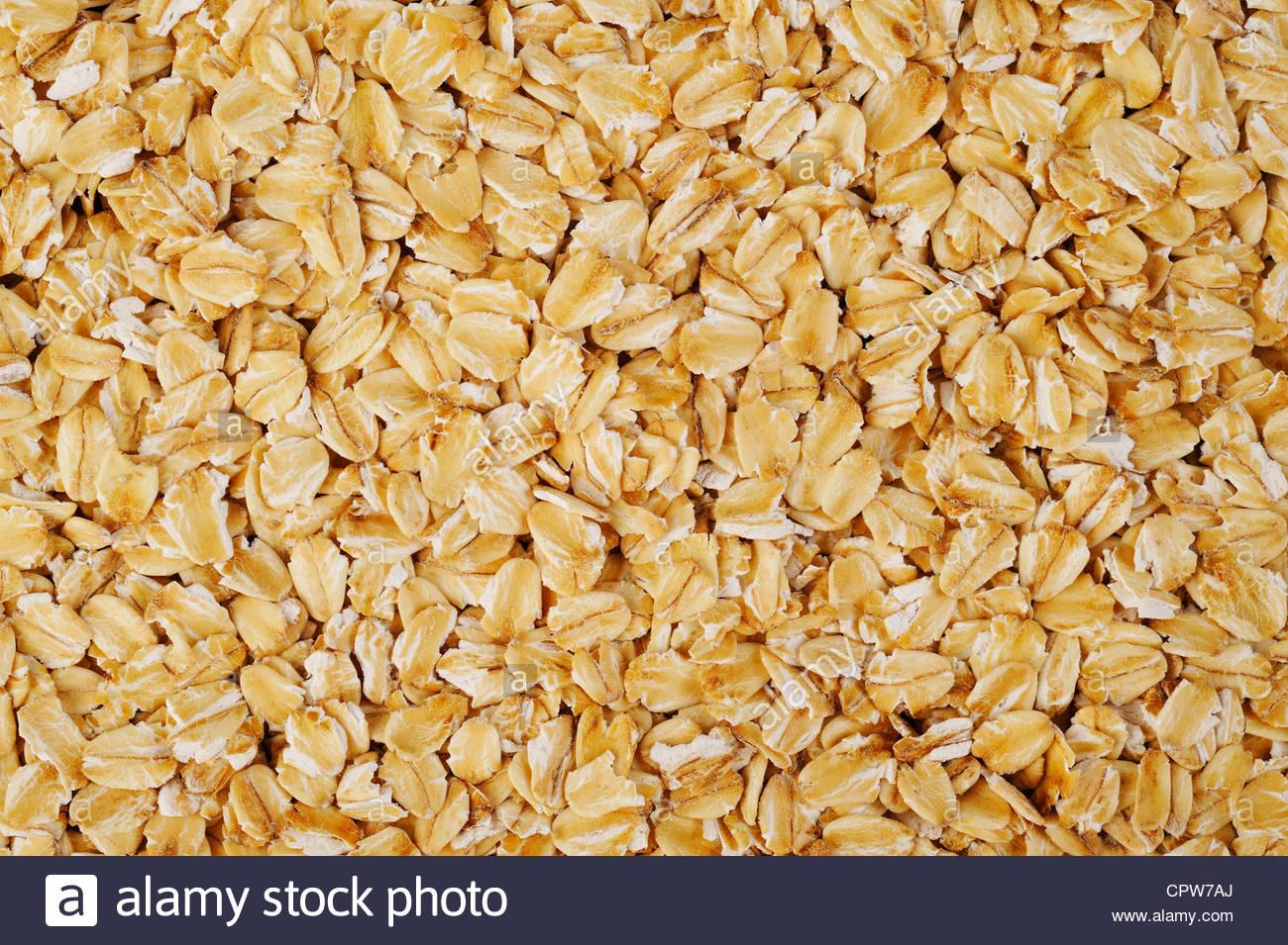 oatmeal background Stock Photo 48497754   Alamy 1300x955