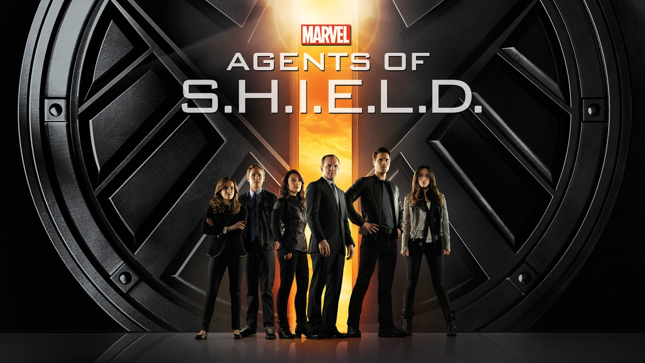 Agents of SHIELD Wallpapers HD Wallpapers 1280x720