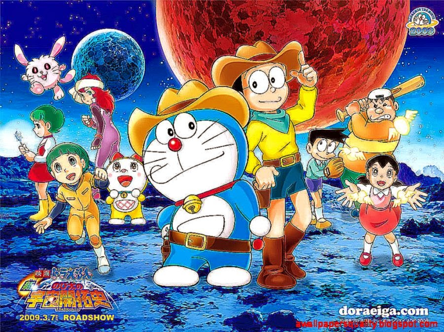Movie 3D Doraemon Hd Wallpaper Wallpapers Quality 901x675