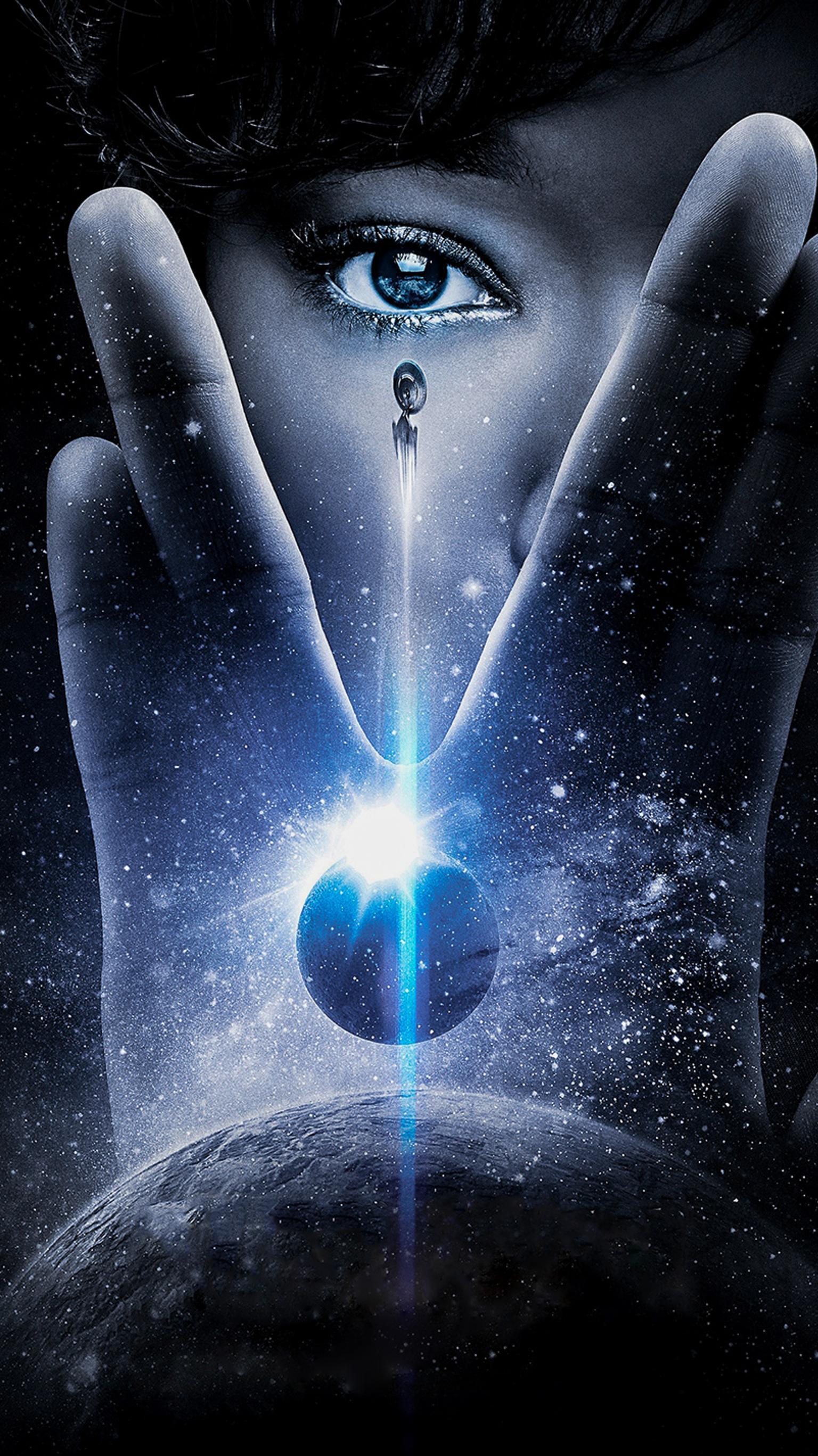 Free download Star Trek Discovery Phone Wallpaper ...