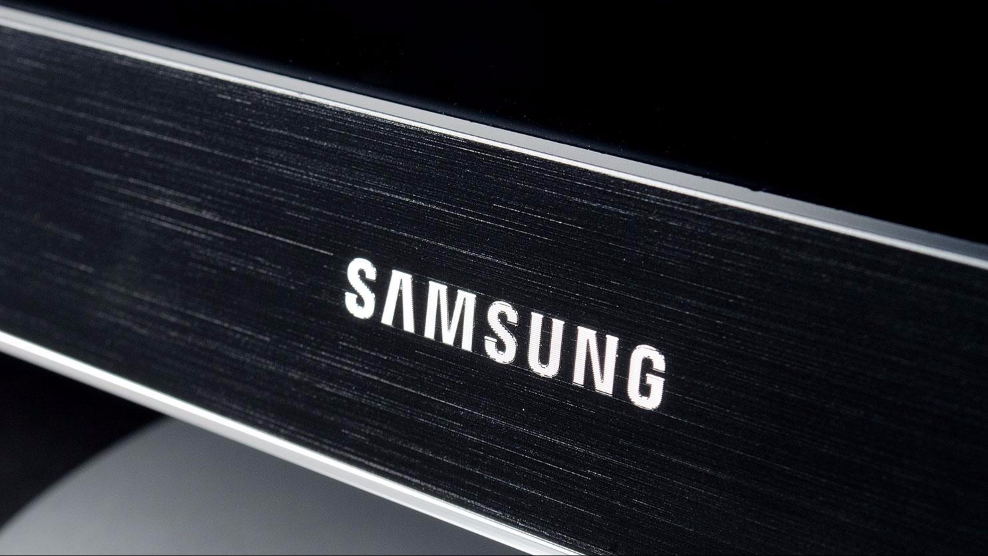 98 Samsung Galaxy Logo Wallpapers On Wallpapersafari