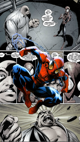 Spiderman Comic Wallpaper Iphone Images Pictures   Becuo 325x576