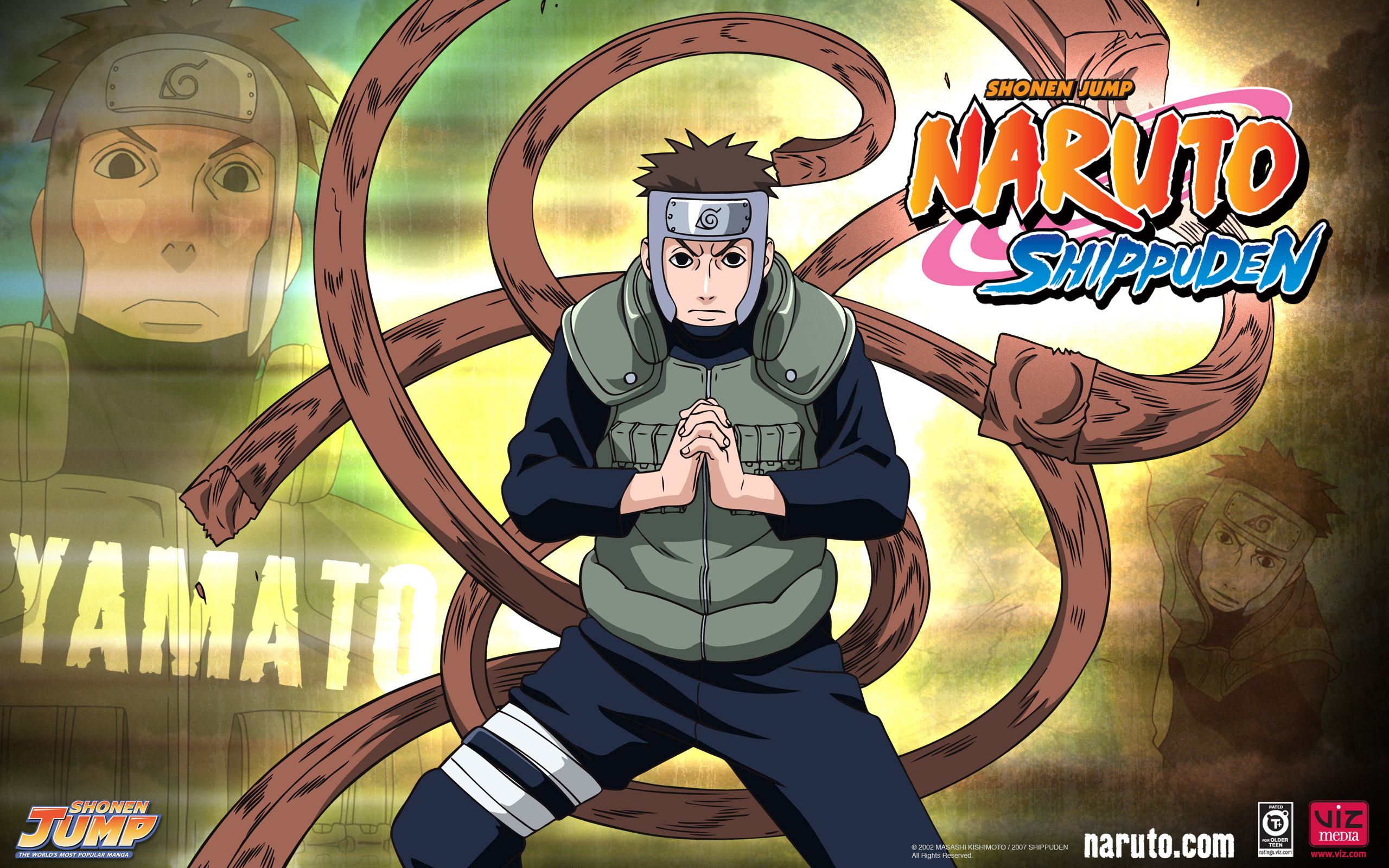77 ] Naruto New Wallpaper On WallpaperSafari