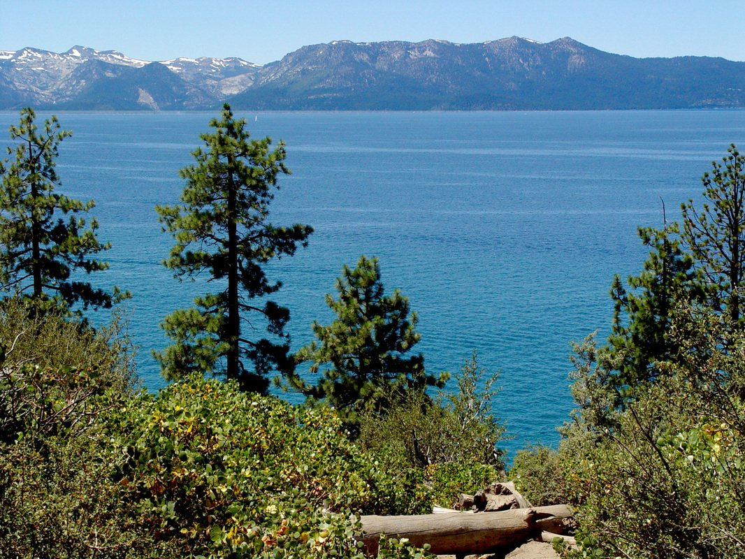 Lake Tahoe Wallpaper Summertime Background   Computer Wallpaper by 1066x800