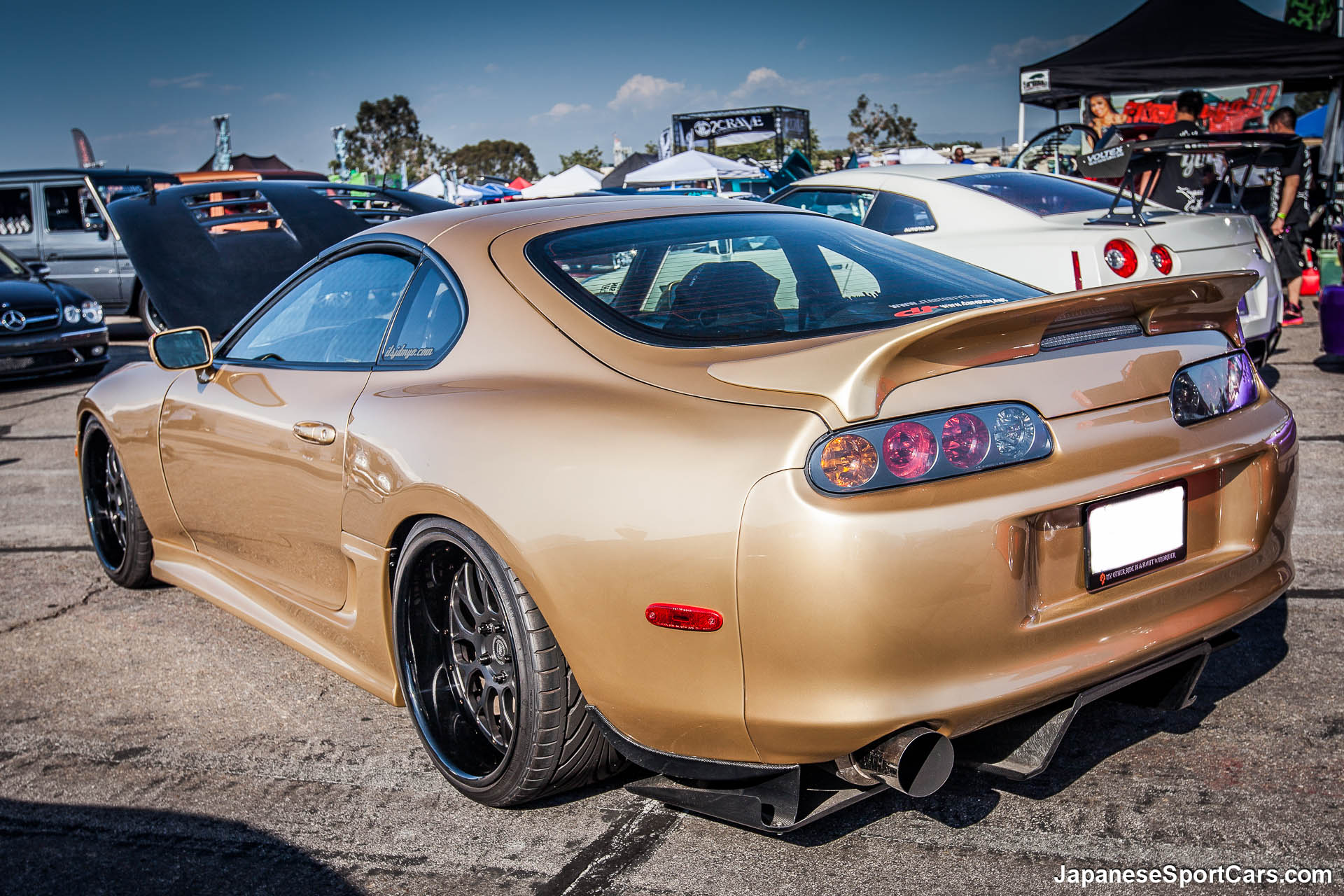 1998 Tuned Toyota Supra   Picture Number 613041 1920x1280
