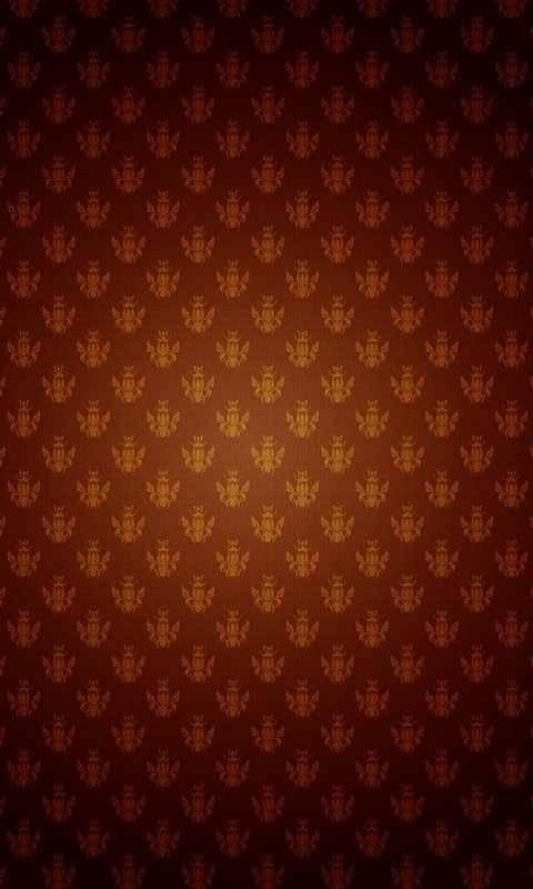 Masculine Brown Wallpaper Designs Photographs Pinterest 480x800