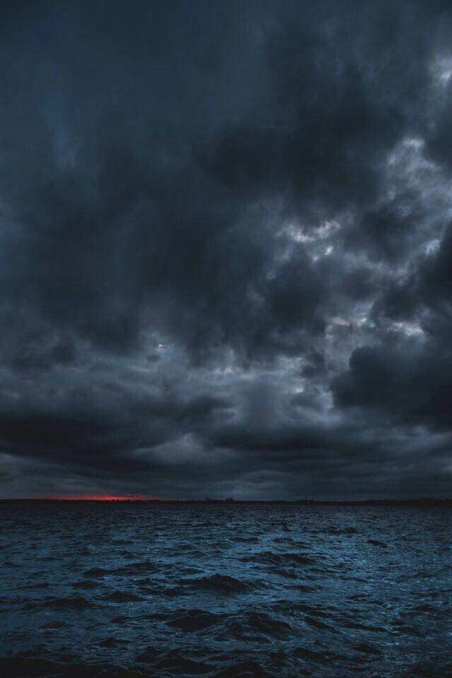 dark and stormy sea ] [Art] Photography in 2019 Stormy sea 640x960