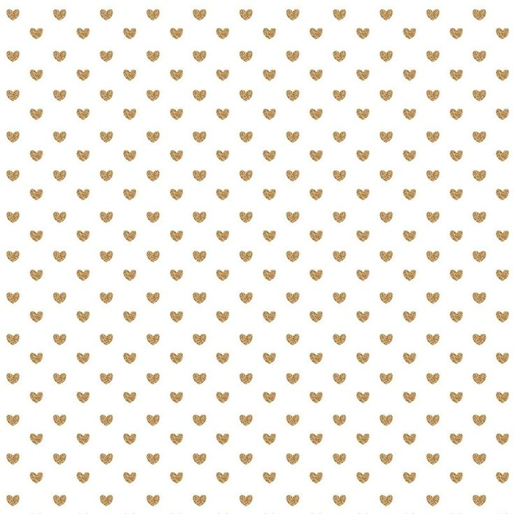 gold hearts wallpaper   wallpapersafari